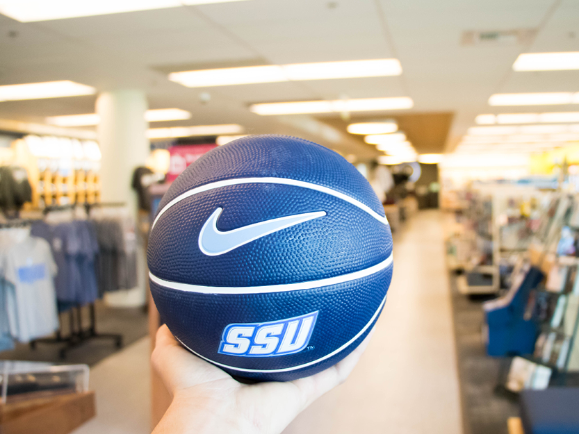 SSU Branded Basketball